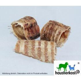 haustierkost.de Rinderstrosse gesägt, 500g