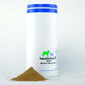 haustierkost.de BARF Mineral Vitamin Mix, 1kg