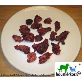 Wildfleischwürfel, 500g
