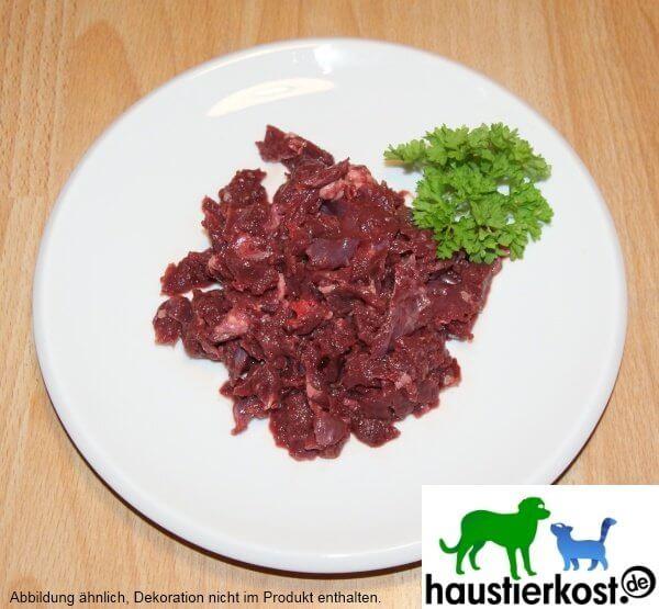 Katzenschmaus Rind-Geflügel-Mix, 250g