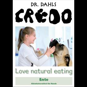Dr.  Dahls Credo -Ente-, 1kg