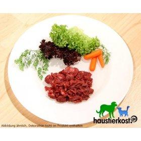 Pferdefleisch mit Kartoffel, 500g